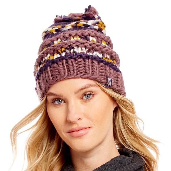 15e814dd26f4bd The North Face Accessories | Womens Nanny Knit Beanie | Poshmark